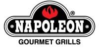 napoleon gourmet grills logo medium 2