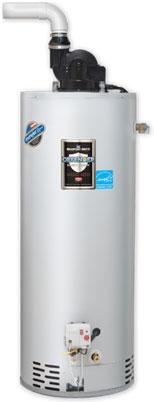 john wood power vent water heater manual